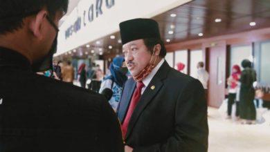 Photo of Ketua Fraksi Golkar MPR ajak warga terapkan protokol kesehatan
