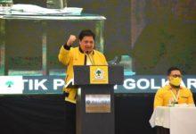 Photo of Ketum Golkar: Kader Pembelot Dukungan Pilkada Kami Ganti