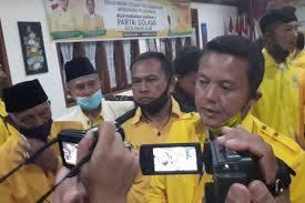 Photo of Efsi Resmi Pimpin Partai Golkar Pagaralam