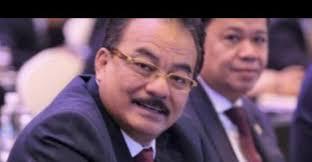 Photo of Robert Kardinal Bakal Pimpin Musda III DPD I Partai Golkar Papua Barat