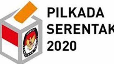 Photo of Golkar Usung Paslon Jalur Independen di Pilkada Papua 2020