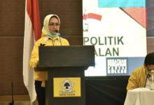 Photo of Ketum Golkar Instruksi Bentuk Satgas Pilkada, KPPG: Kami Mulai Dari Pilkada Tangsel