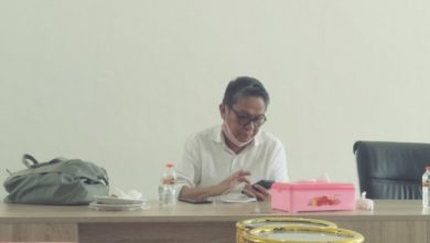 Photo of Paslon Golkar Hadapi 3 Pasang Unggulan di Pilkada Mataram