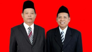 Photo of Desak DPP Golkar, Kader Golkar Mabar Dukung Hamsi-Tobi