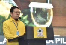 Photo of Fraksi Golkar DPR RI Minta Pilkada 2020 Tetap Berjalan