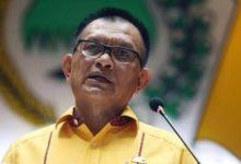 Photo of Sekjen DPP Golkar Dukung TNI Tertibkan Baliho Rizieq Shihab dan Pembubaran FPI