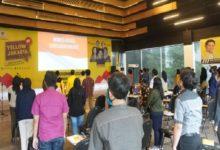 Photo of Golkar DKI Buka Peluang Kader Milenial Berpolitik di Kancah Nasional