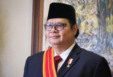 Photo of Airlangga Hartarto: Pemerintah Rampungkan Proyek Strategis Nasional 2021