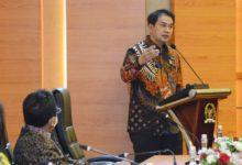 Photo of Wakil Ketua DPR RI Dukung Terbitnya Perpres No 7 Tahun 2021