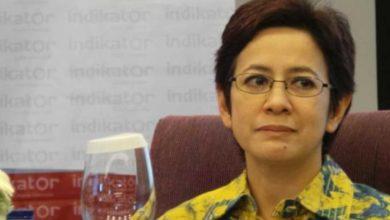 Photo of Nurul Arifin: Partai Golkar Dukung Penundaan Revisi RUU Pemilu