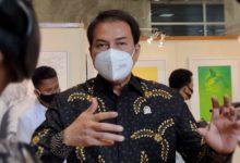 Photo of Azis Syamsuddin: Kami Berkomitmen Selesaikan Semua RUU dalam Prolegnas Prioritas 2021
