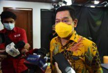 Photo of Partai Golkar Kecam Keras Bom Makassar