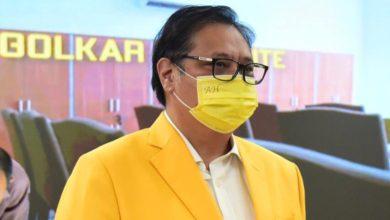 Photo of Partai Golkar Satu Suara Desak Airlangga Hartarto Maju Capres