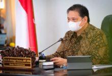 Photo of Tanggapan Lembaga Survei Soal Jalan Airlangga Hartarto Menuju Pilpres 2024