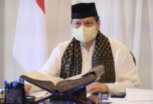 Photo of Airlangga Hartarto: Jadikan Idul Adha 1442 H Sebagai Momentum untuk Bersatu dan Berbagi