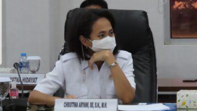 Photo of Christina Aryani Minta Pemprov DKI Segera Percepat Pelaksanaan Vaksinasi Covid-19 di Ibu Kota