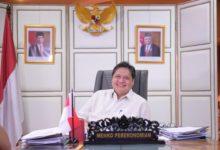 Photo of Menko Airlangga: Nilai Ekspor Indonesia Catat Rekor Tertinggi Sepanjang Sejarah