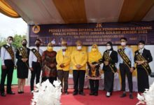Photo of Siapkan Kader Potensial, DPD Golkar Jatim Gelar Putra-Putri Jawara Jember
