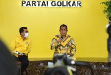 Photo of Golkar: Jokowi-Ma'ruf Berhasil Kendalikan Covid-19